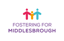 Middlesbrough Fostering Logo