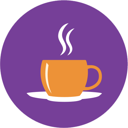 Icon of a cup